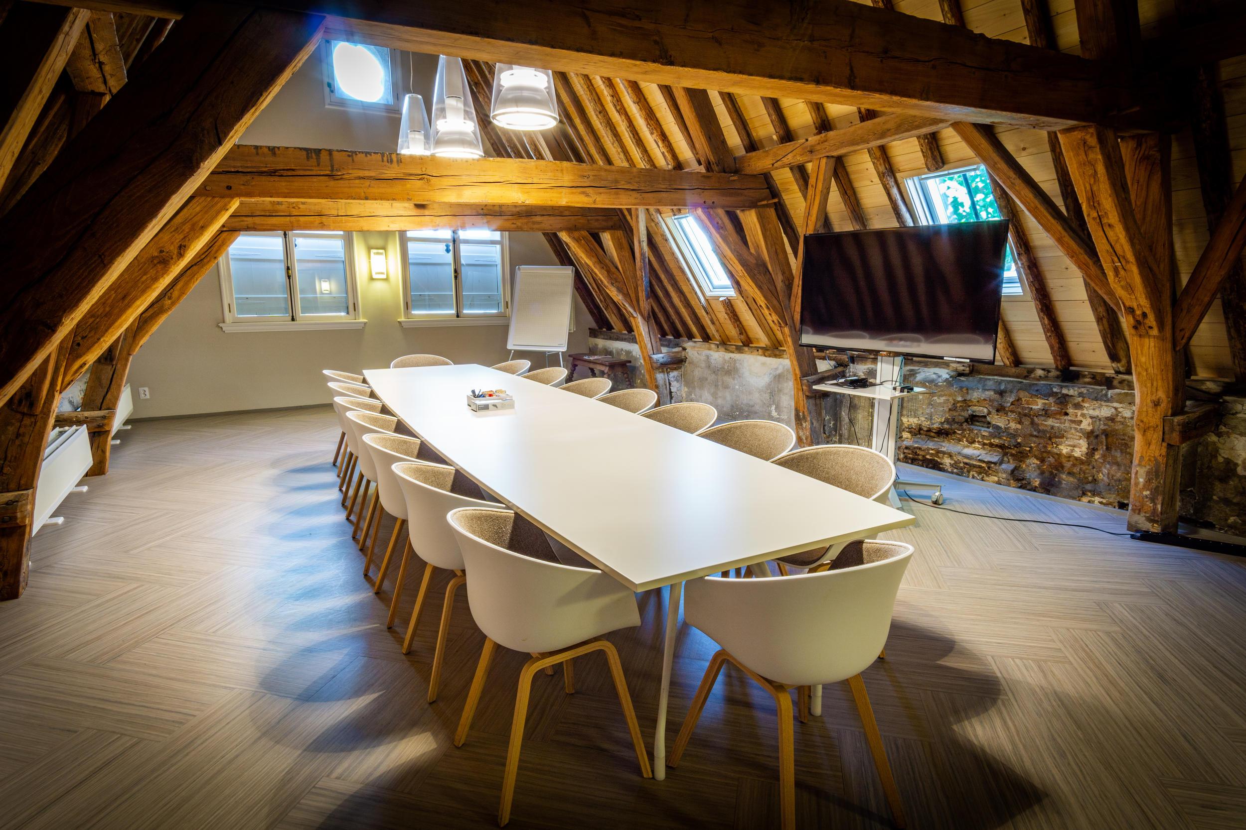 Coorensolder Oude Stadhuis Bergen op Zoom